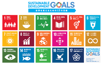 SUSTAINSBLE DEVELOPMENT GOALS